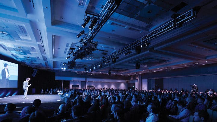 A Look Into The BlackLine User Conference