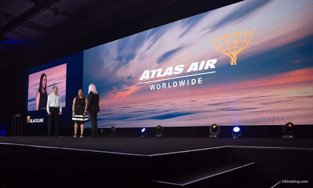 8 Years of Ingenuity & Continuous Improvement – Presented by Atlas Air Image | BlackLine Magazine