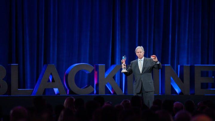 Ethics in Finance: Former CFO of Enron Speaks at InTheBlack Image   BlackLine Magazine