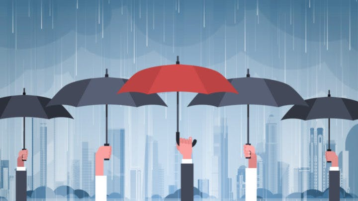 A Focus on Business Continuity Can Help You Weather the Storm Image | BlackLine Magazine
