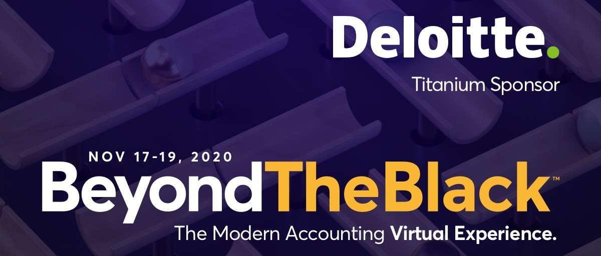 Deloitte | BeyondTheBlack