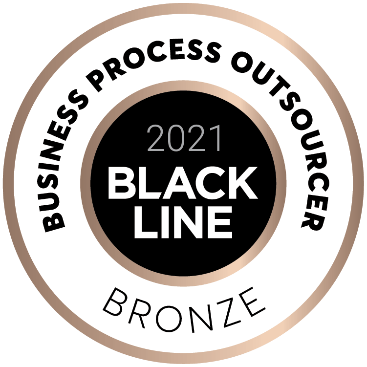 Global Business Process Outsourcers Bronze Partners Image