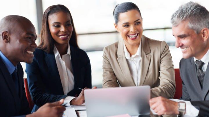 A CFO Conversation: Building A Culture of Leadership & Trust