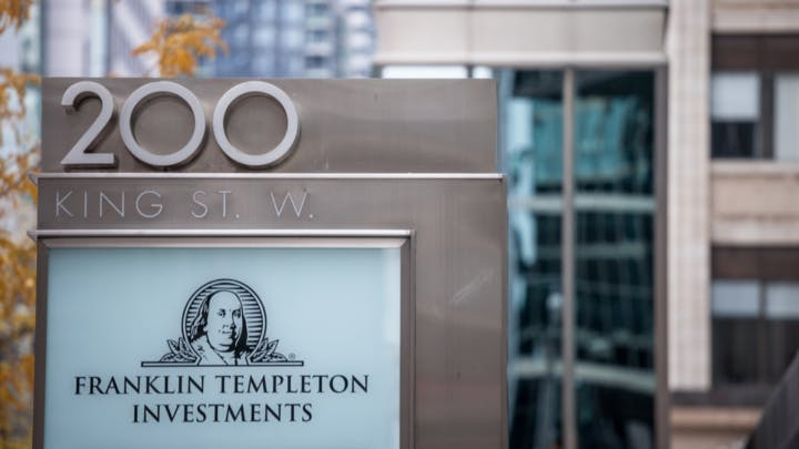 Franklin Templeton Achieves Annual ROI of 191% with BlackLine
