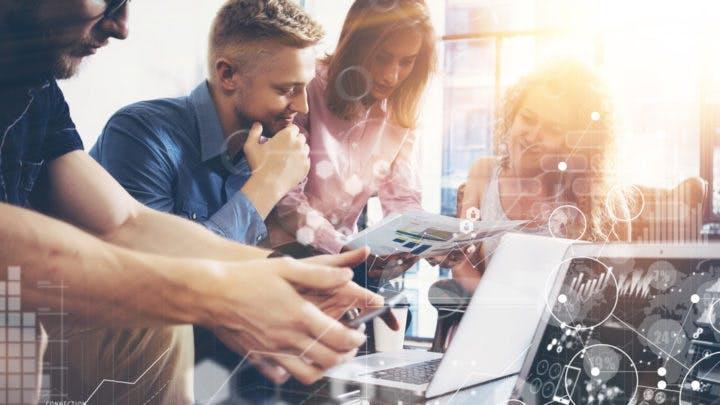 Transforming Finance Through Automation, Transparency & Responsiveness Image | BlackLine Magazine