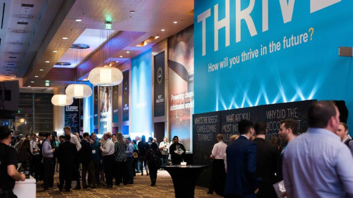 5 Reasons to Attend InTheBlack Image | BlackLine Magazine