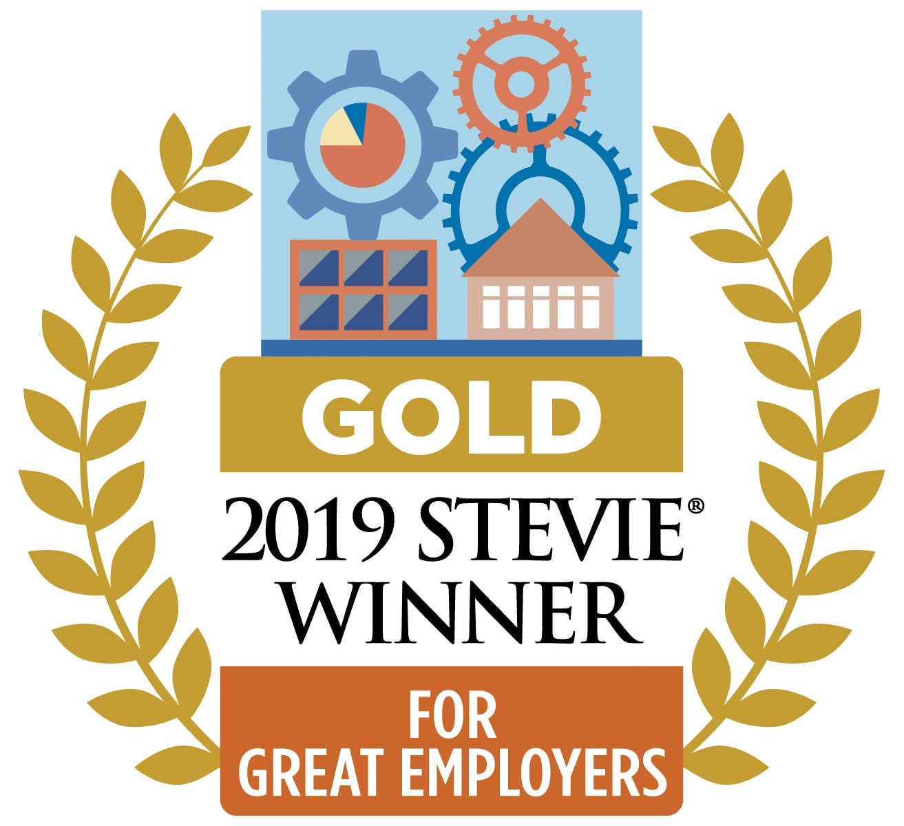 BlackLine has been recognized as a 'Great Employer', winning a Gold Stevie Award Image