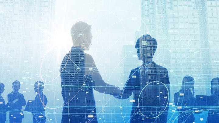 The Future of Finance: Business Partnering