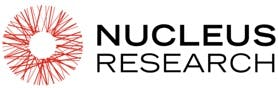Nucleus Research Image | BlackLine