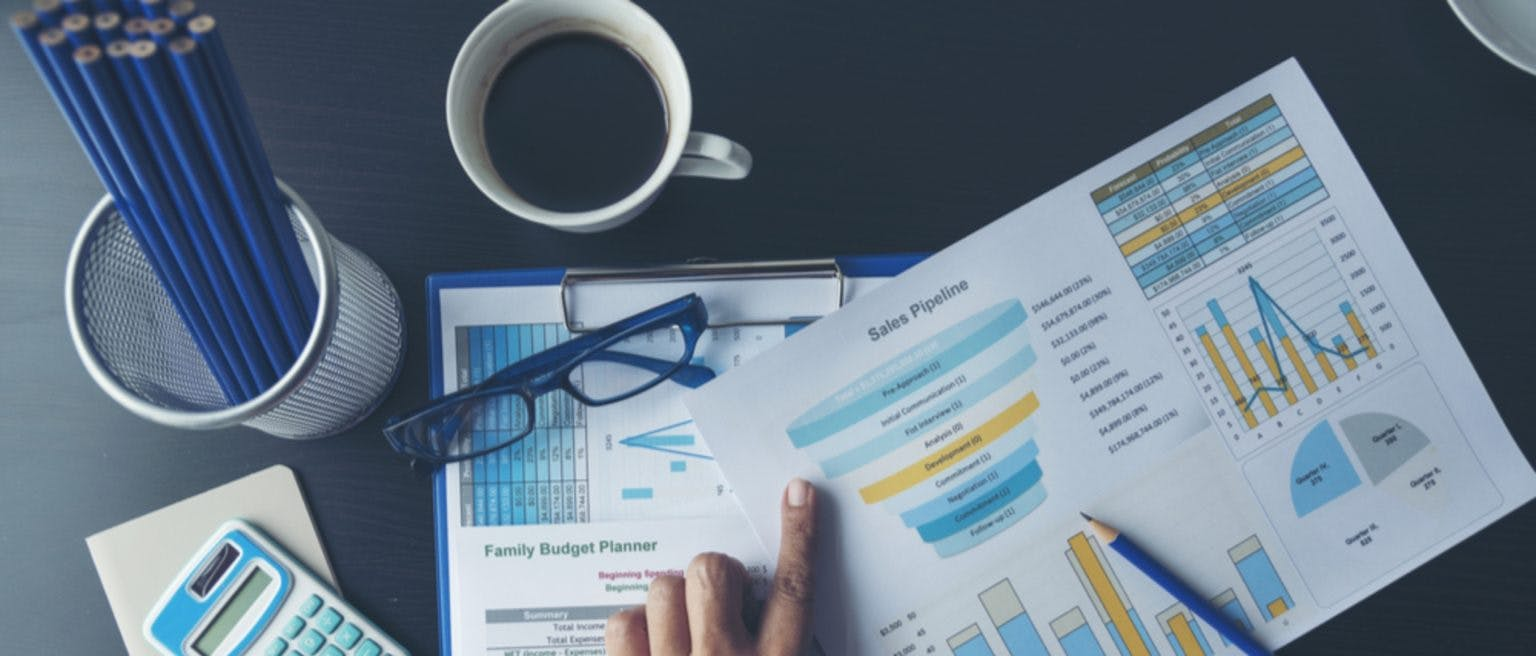 3 Reasons You're Stuck on Spreadsheets Image | BlackLine Magazine