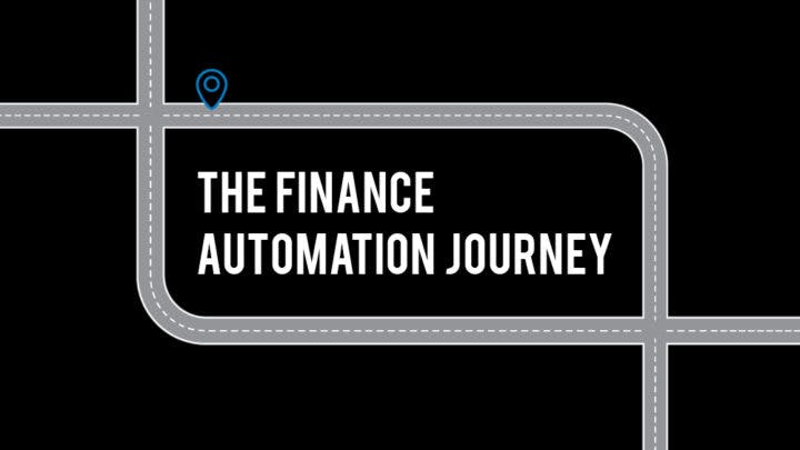 It's Time to Fuel Your Finance Transformation