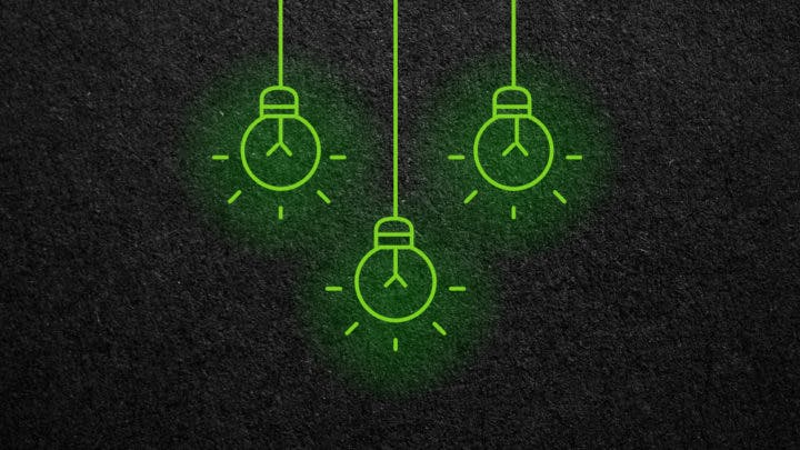 Getting the Green Light From Investors: How Finance Can Help