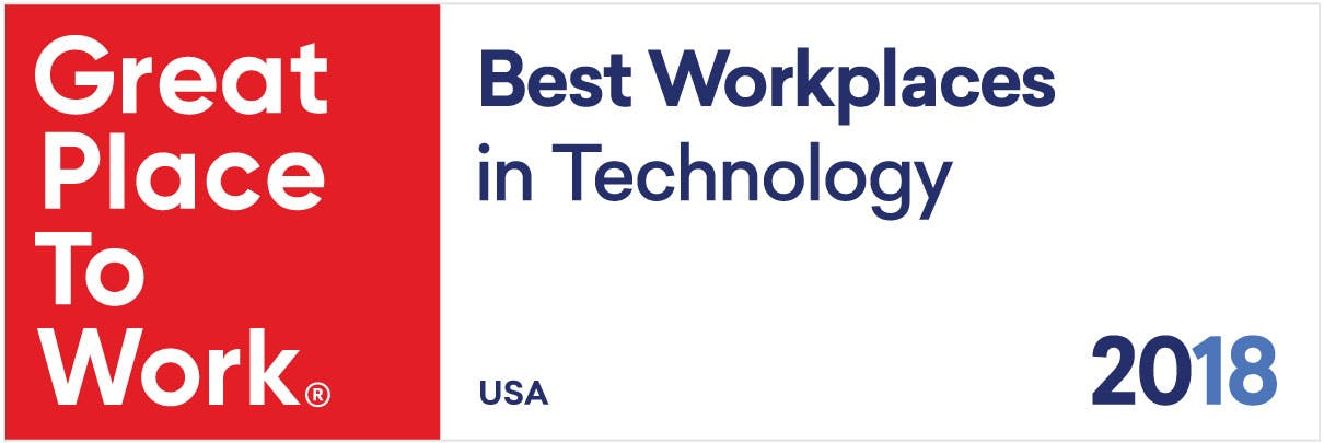 BlackLine has earned a place among the country's 'Best Workplaces in Technology Image