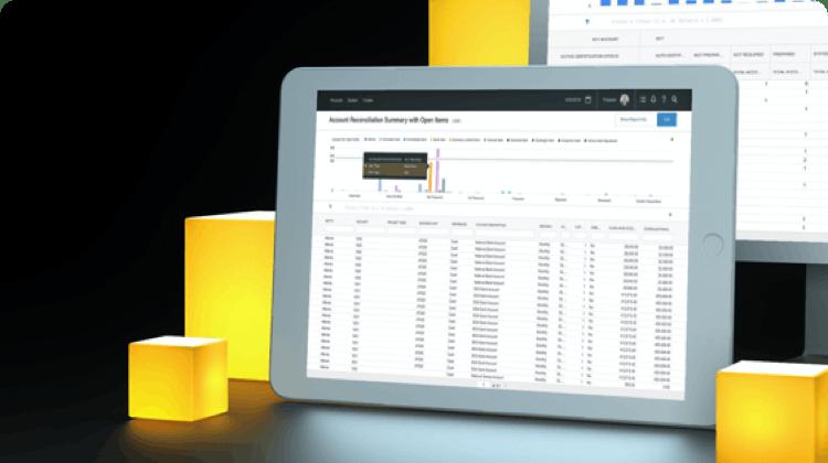 BlackLine Solutions for SAP Image
