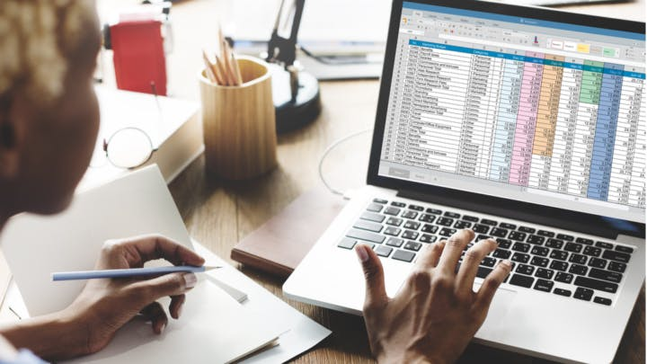 What's Wrong With Spreadsheets? Image | BlackLine Magazine