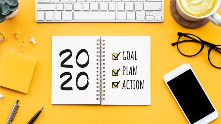 Make 2020 Your Most Successful Year Yet with These Resolutions for F&A Image | BlackLine Magazine