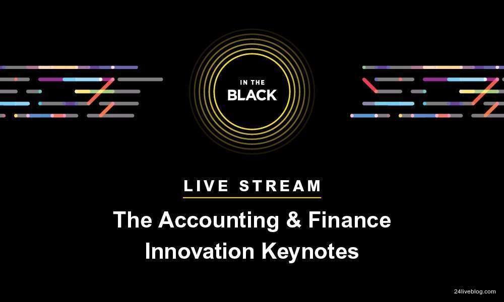 In The Black 2017 Live Stream Image | BlackLine Magazine