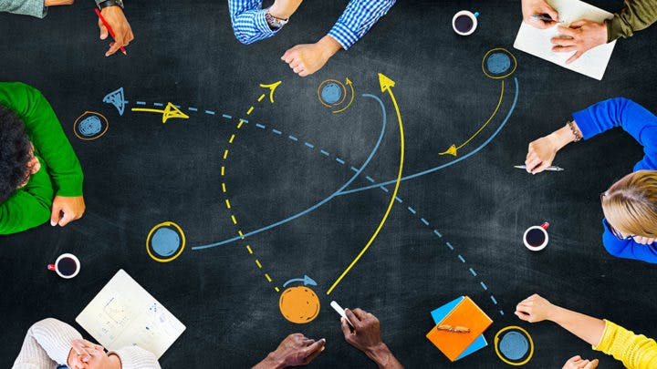 How Agile Strategy Can Save Your Finance Department Image | BlackLine Magazine