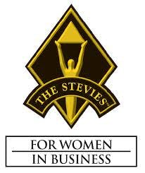 Therese Tucker was named 'Entrepreneur of the Year' at the 16th Annual Stevie Awards for Women in Business Image