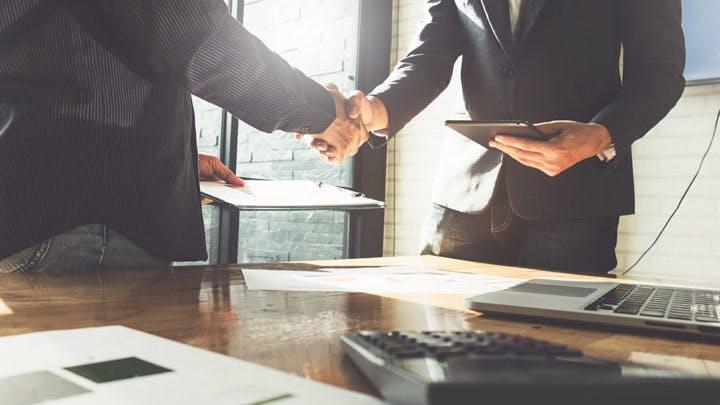 CFO & CIO Partnership: How to Unite for Competitive Advantage Image | BlackLine Magazine