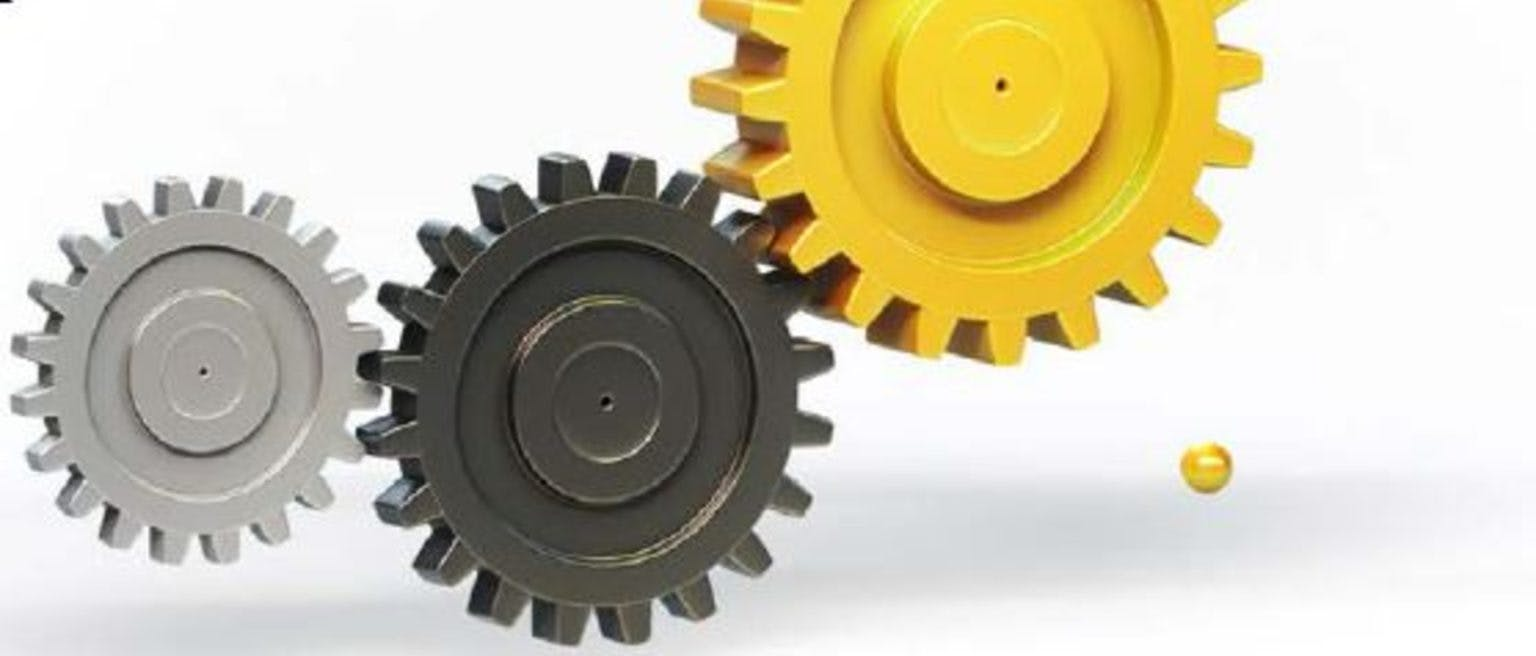 Making the Most of Process Automation Image | BlackLine Magazine