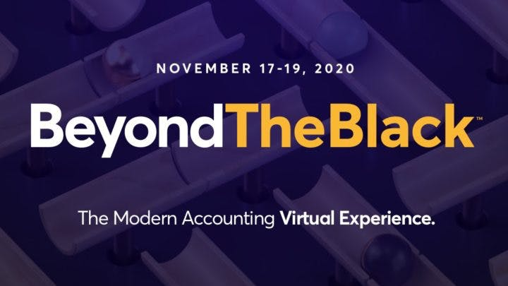 4 REASONS TO ATTEND THE ACCOUNTING & FINANCE EVENT OF THE YEAR Image | BlackLine Magazine