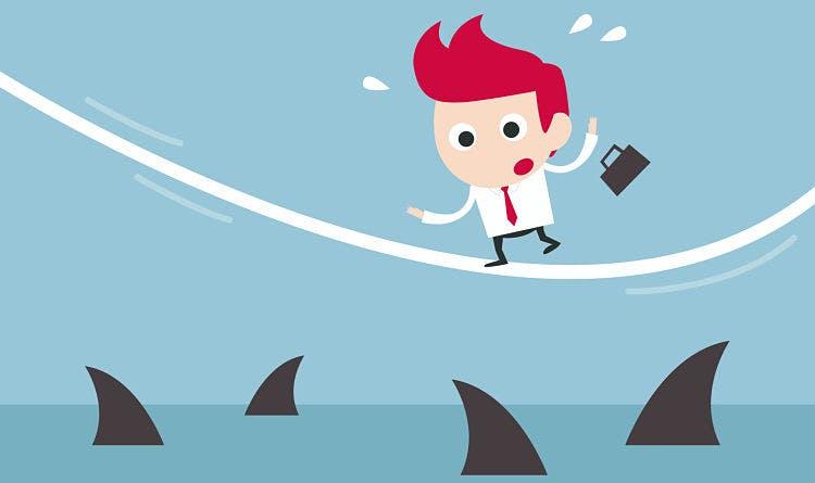 How to Proactively Manage your Reputation Risk Image | BlackLine Magazine