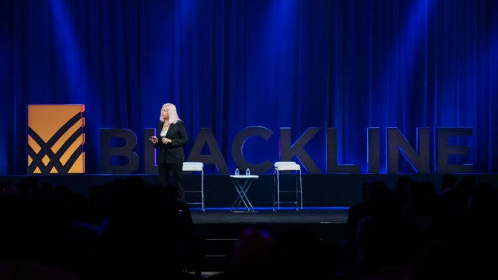 Live From InTheBlack 2018: Trust is in the Balance Image