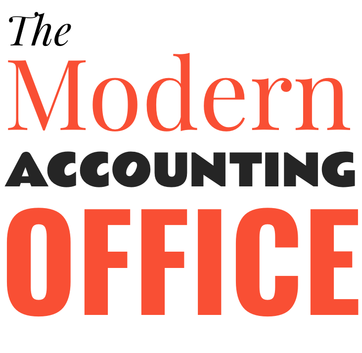 The Modern Accounting Office