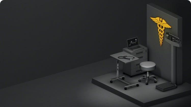 Medical Center Customer