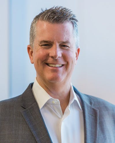 Marc Huffman — Chief Executive Officer Image