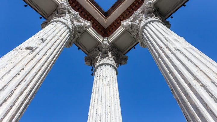 The 3 Pillars of Finance Transformation Image | BlackLine Magazine