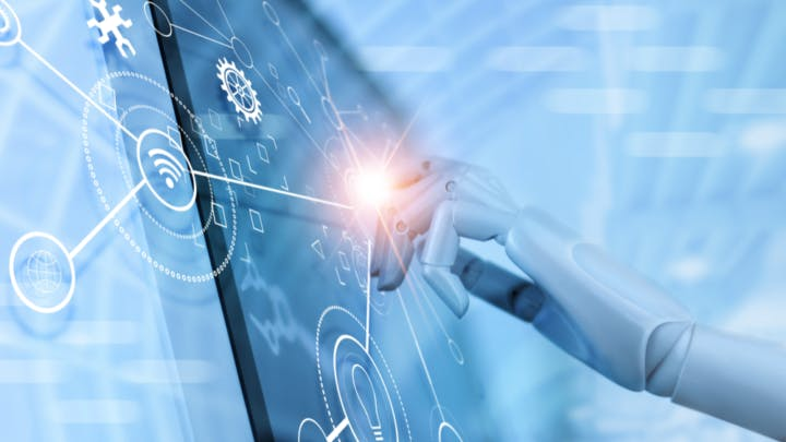 How to Choose Between Robotic Process Automation & Financial Close Automation Image | BlackLine Magazine
