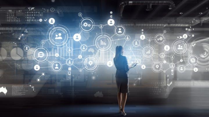 The CIO's Guide to Digital Transformation