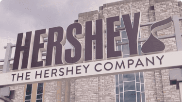Sweet Success for the Hershey Company