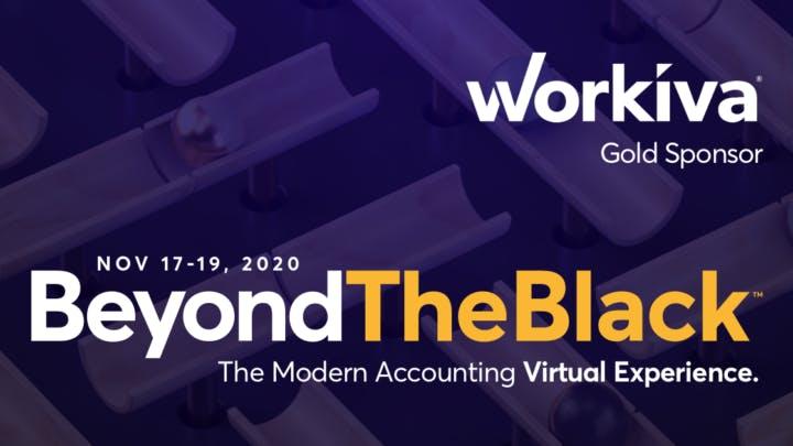 Workiva | BeyondTheBlack