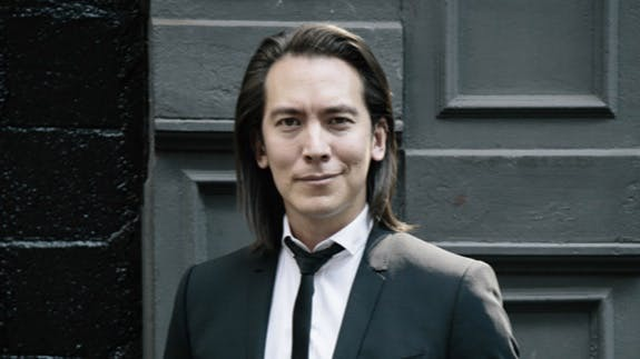 Modern Accounting Summit Speaker Mike Walsh