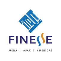 Finesse Logo | BlackLine Partner