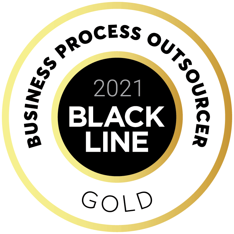 Global Business Process Outsourcers Gold Partners Image