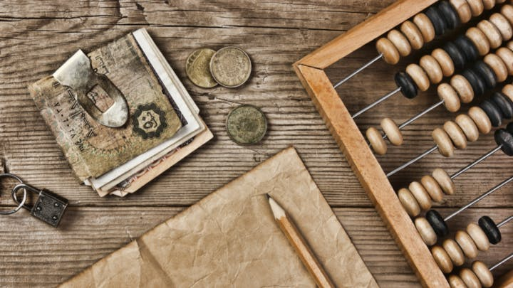 Spreadsheets: The Killer App or Accounting Tool of Antiquity? Image | BlackLine Magazine