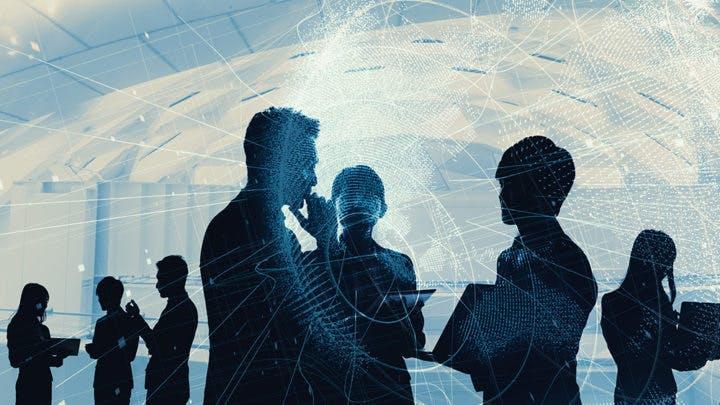 Agile Finance in a Digital World