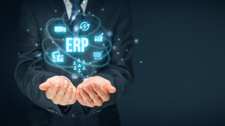 Reducing the Risks of an ERP Upgrade Image | BlackLine Magazine