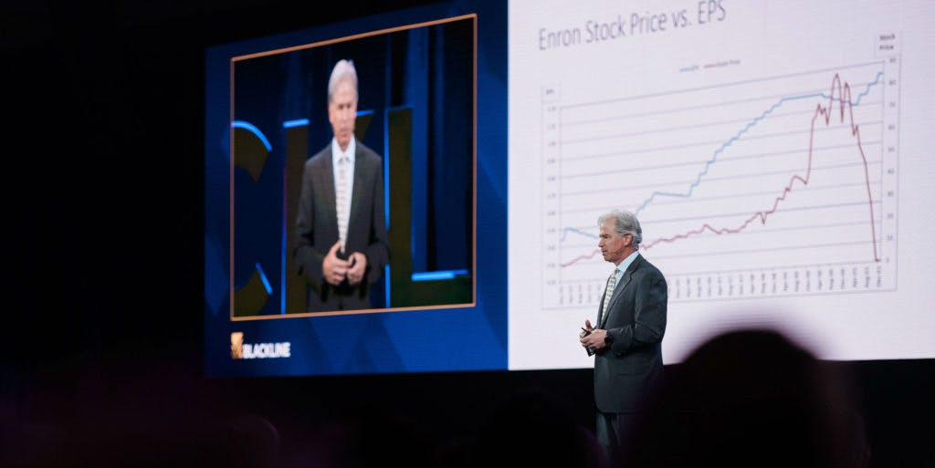 Rules vs. Ethics: The Perspective of Former Enron CFO, Andrew Fastow