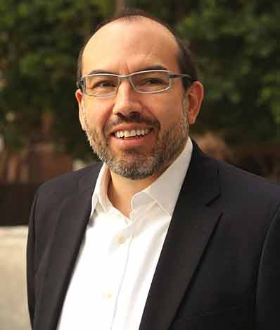 Andres Botero, CMO