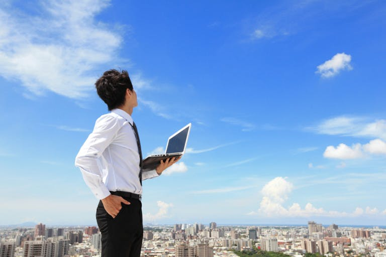 How Can Organisations Benefit From a Close Process in the Cloud?