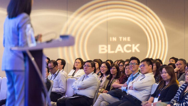 InTheBlack Singapore: The A&F Innovation Summit You Can't Miss