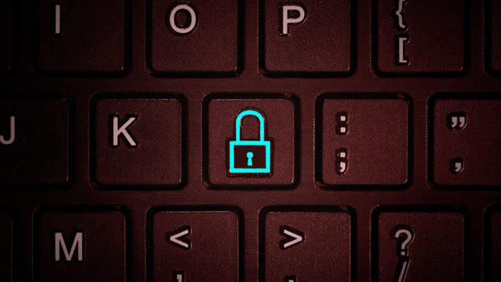 Are Finance Departments Doing Enough to Protect Their Data?