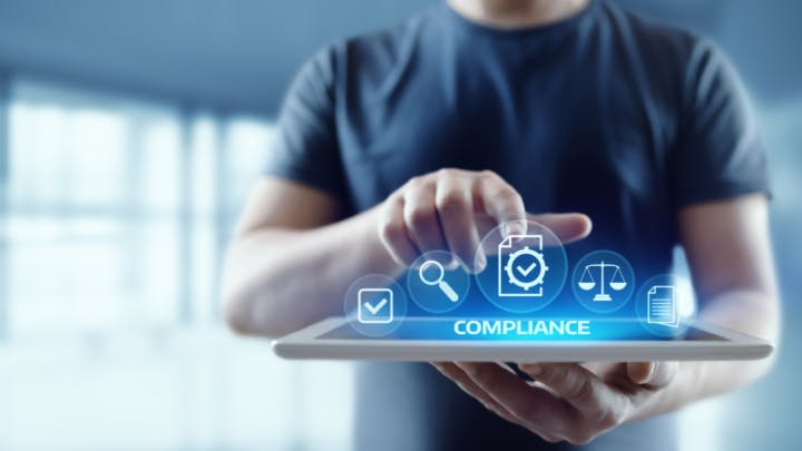 Upping Your Compliance Game Image | BlackLine Magazine