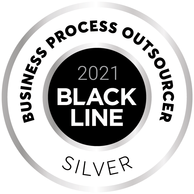 Global Business Process Outsourcers Silver Partners Image
