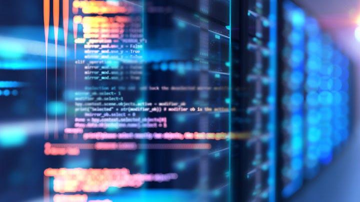 The Future of Finance: Data